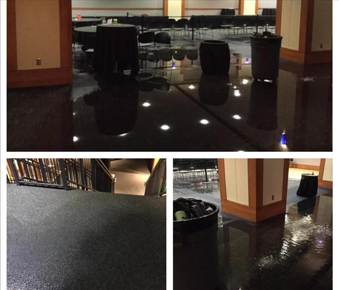 Commercial Water Restoration