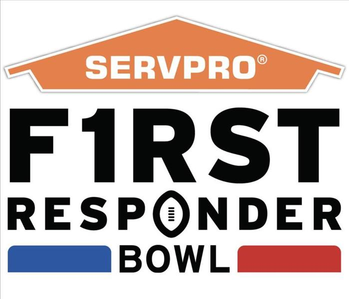 General F1RST Responder Bowl Honoree